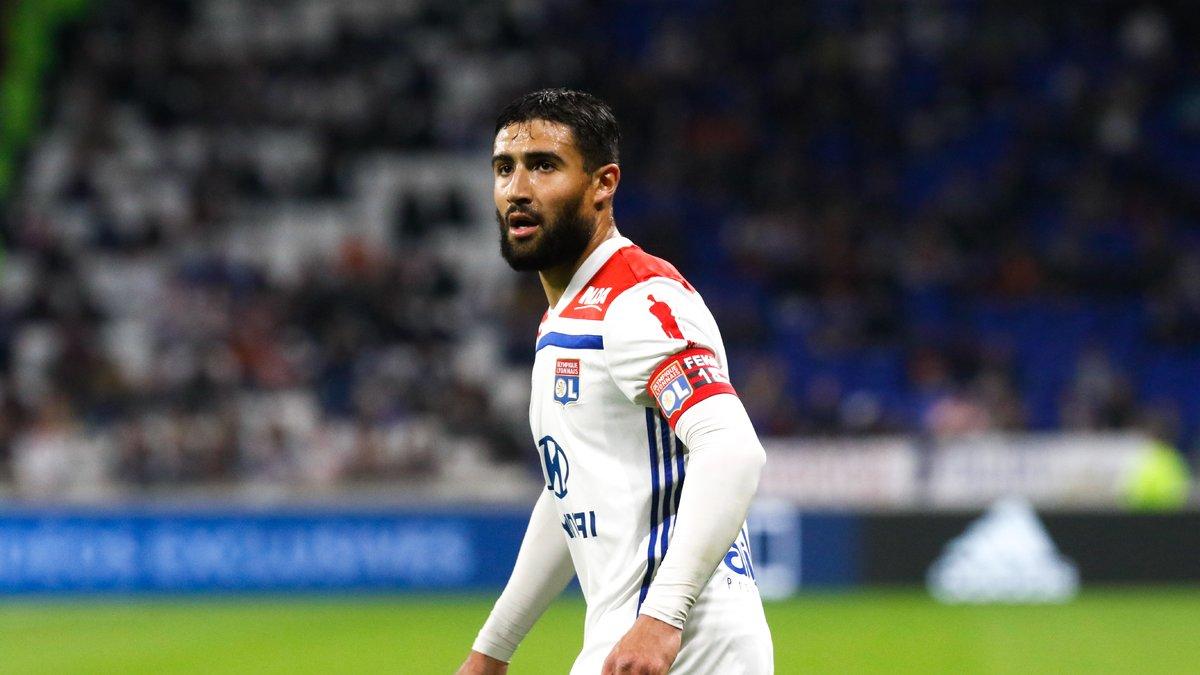Lyon : Juninho fait le point sur le dossier Fekir