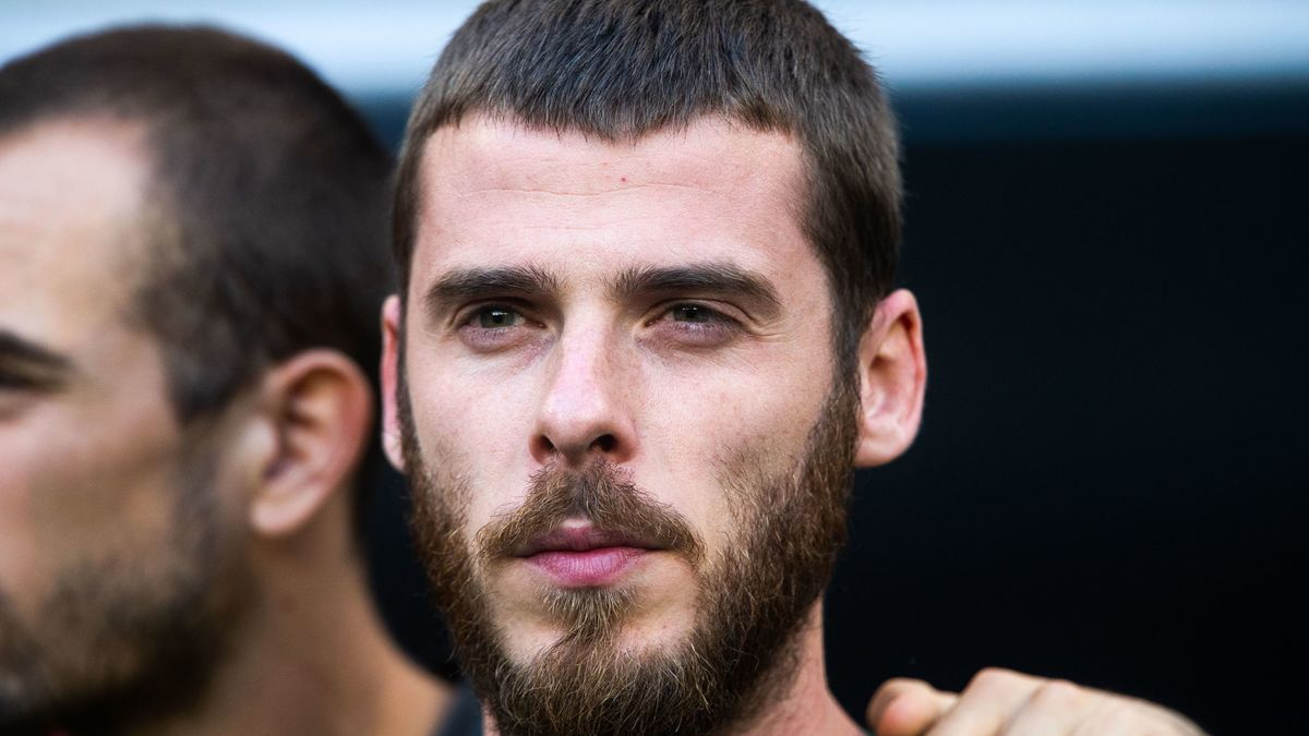 De Gea va toucher le gros lot — Man United