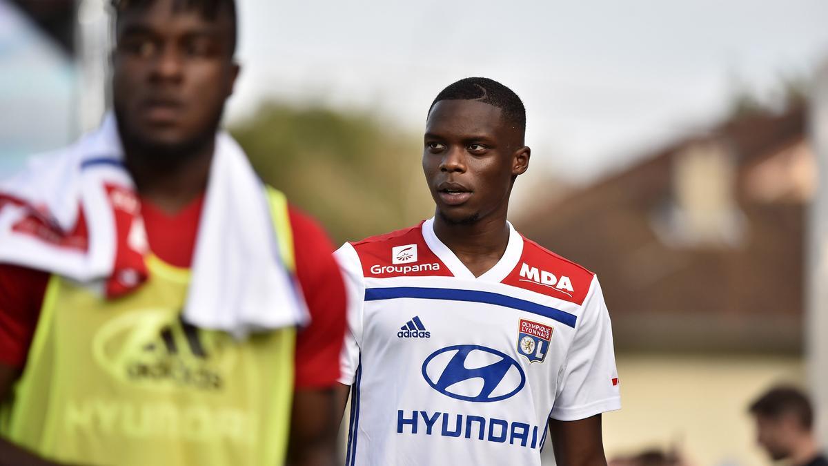 EXCLU - Mercato - OL : Martins Pereira file aux Young Boys Berne…