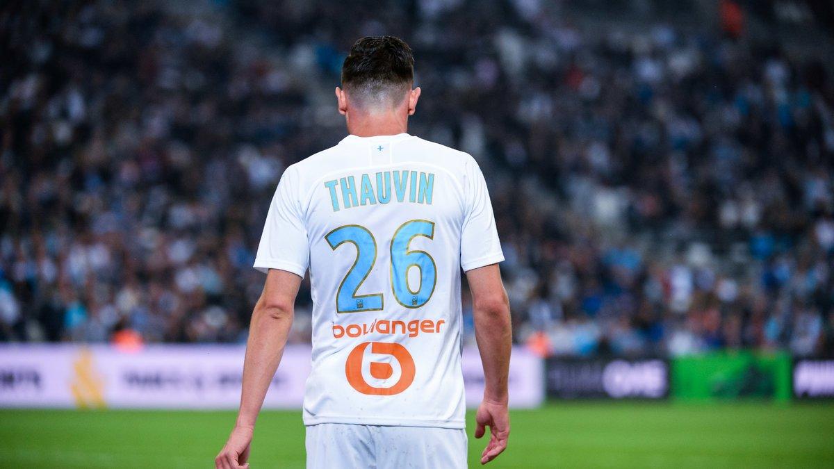 Thauvin reste à Marseille, il y a une condition