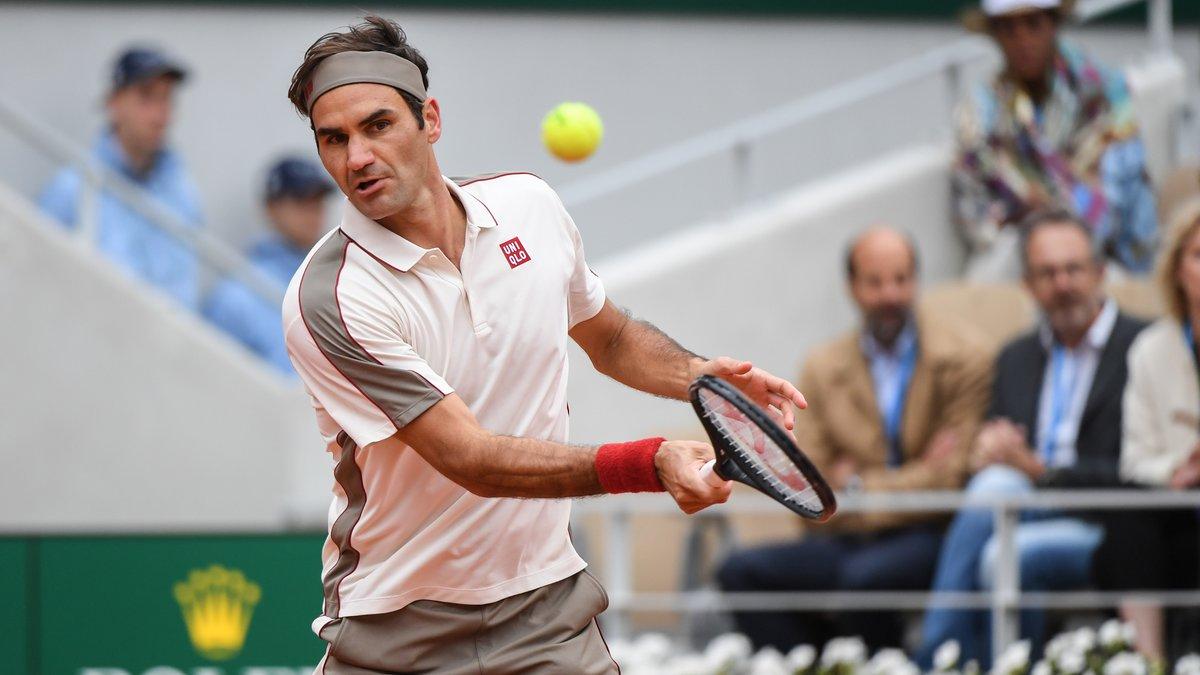ATP - Roger Federer réussit sa rentrée à Halle