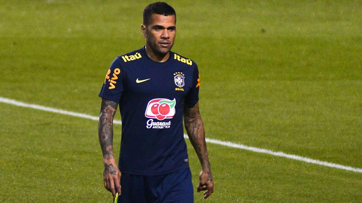 Mercato - PSG : Le comportement de Dani Alves à l'origine de son départ ?
