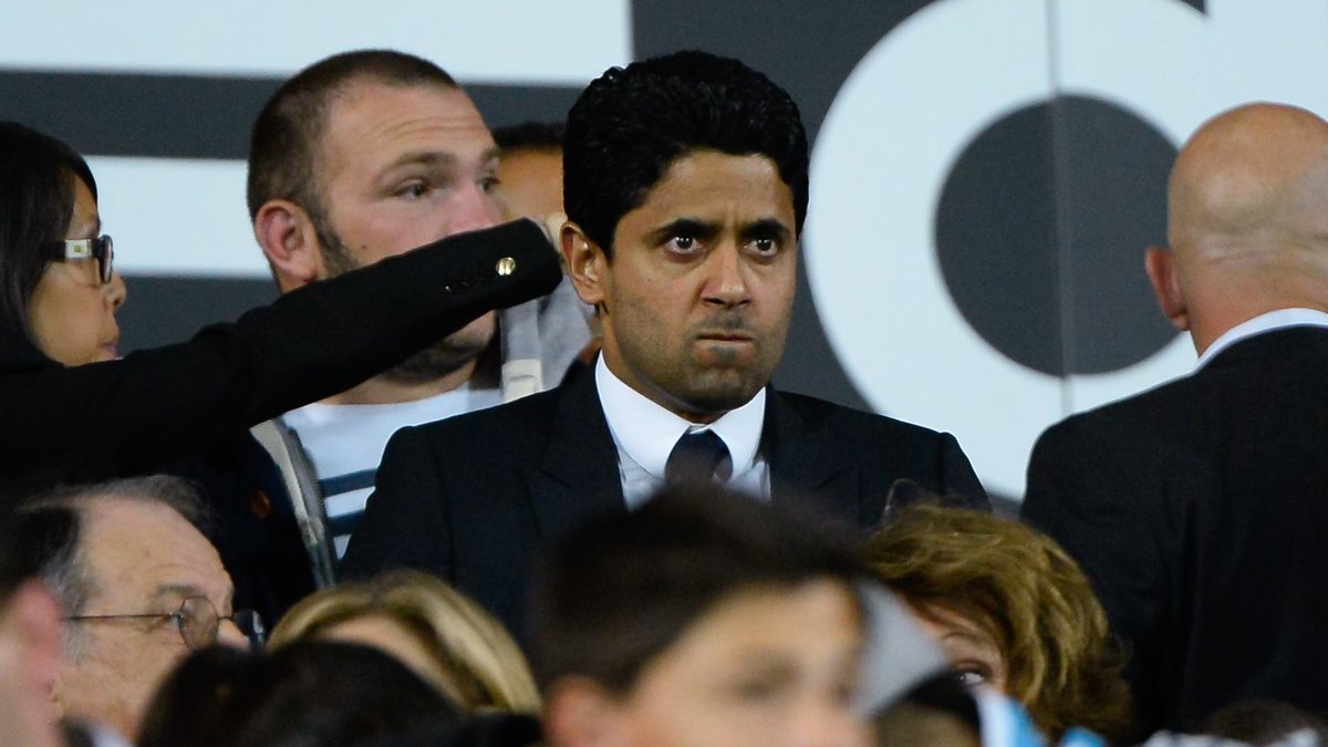 PSG - Malaise : Pérez, Real Madrid… Quand Sarkozy agace Al-Khelaïfi !