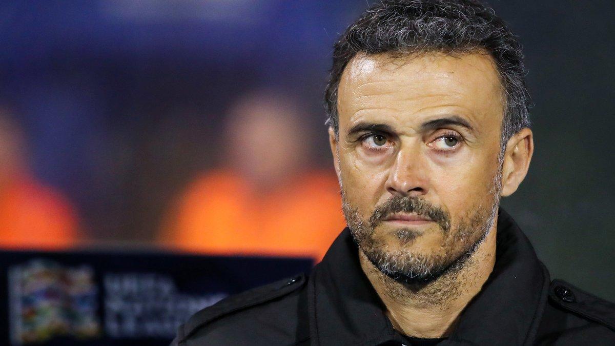 Mercato - Officiel : Luis Enrique n'est plus sélectionneur de l'Espagne !