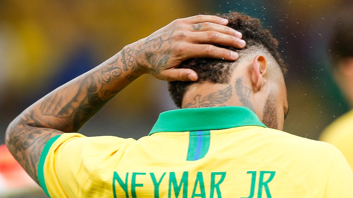 Filipe Luis y va de son conseil pour Neymar — PSG