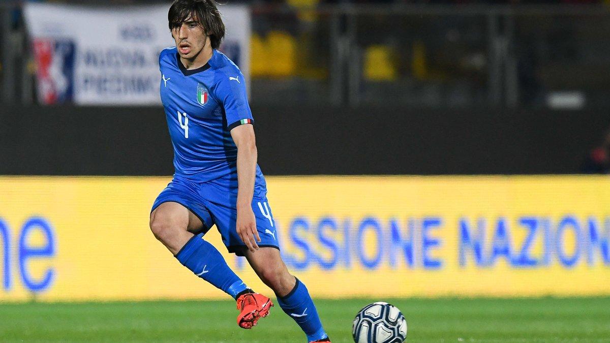 PSG : Leonardo s'intéresse bien à Tonali