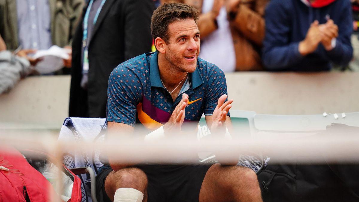 Tennis : Le message fort de Del Potro sur la suite de sa carrière…