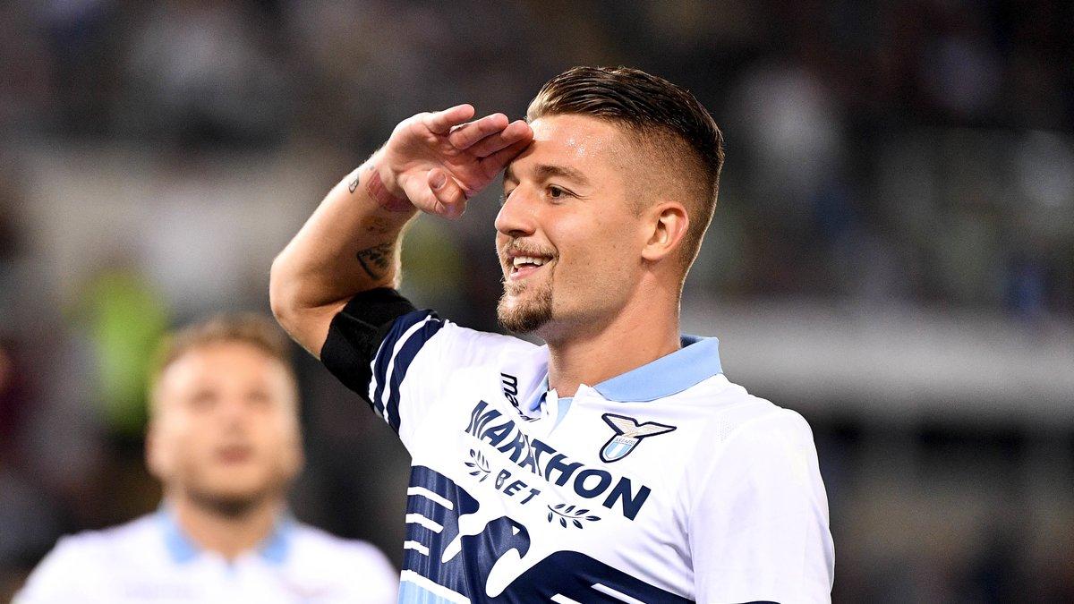 PSG : La Lazio propose ce cher Milinkovic-Savic à Leonardo