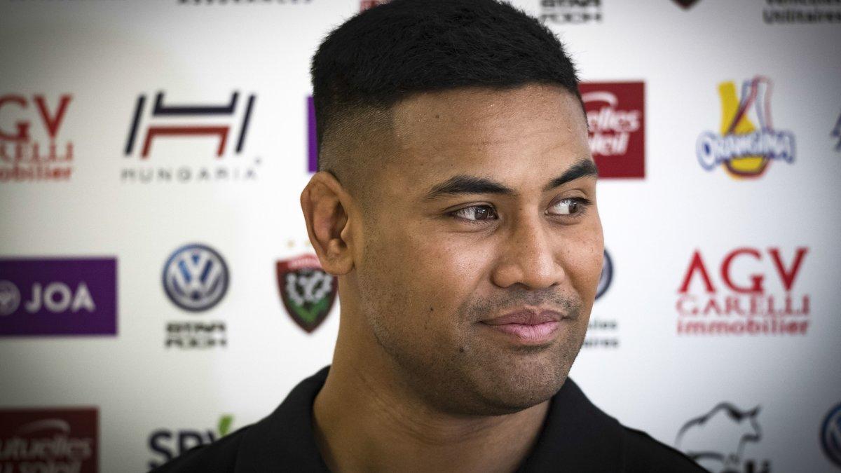 Rugby - Top 14 : Un choix fort opéré par Savea pour rester au RCT ?