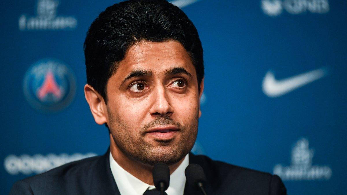 PSG : Al-Khelaïfi se prononce sur la fin du mercato