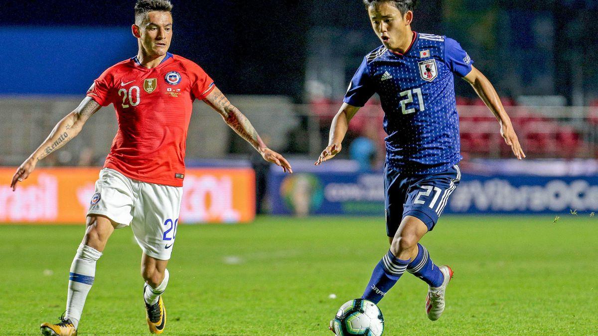 Mercato - Real Madrid : Le «Messi japonais» s'enflamme pour son arrivée !