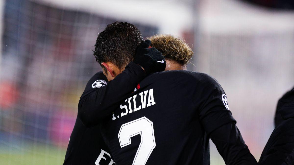 Thiago Silva veut retrouver son fan rappeur