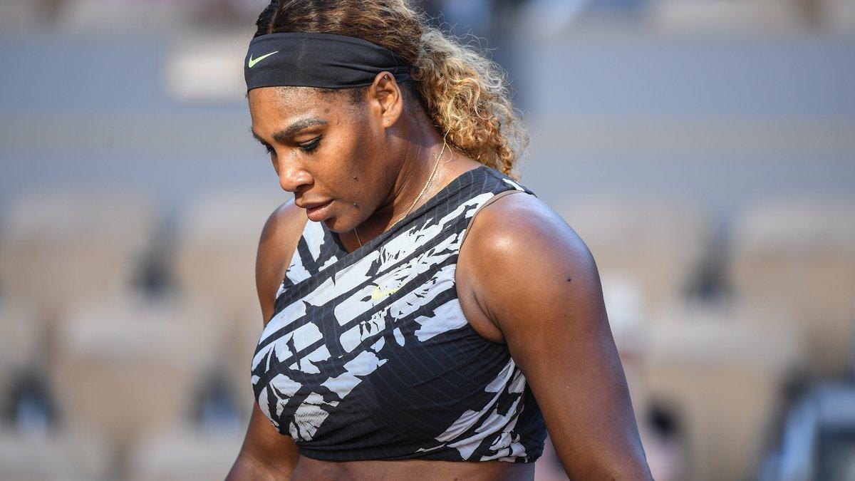 Tennis - Roland Garros : Serena Williams revient sur la polémique avec Dominic Thiem !