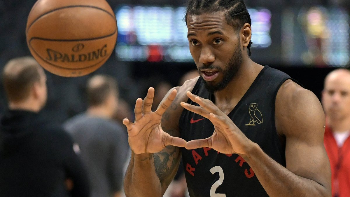 NBA - Los Angeles Clippers : Kawhi Leonard et Paul George débarquent !