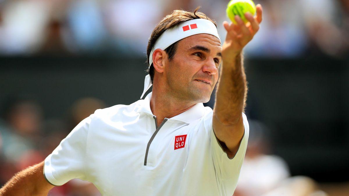Federer piqué au vif à Wimbledon — Tennis