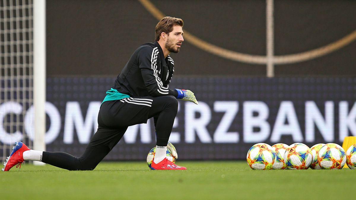 Trapp vers le FC Porto — Mercato PSG