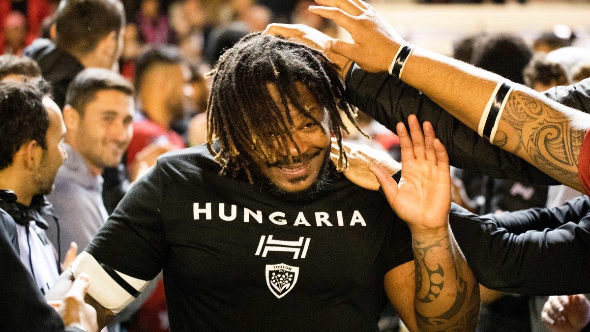 Rugby - Top 14 : Mignoni fait une énorme révélation pour Bastareaud !