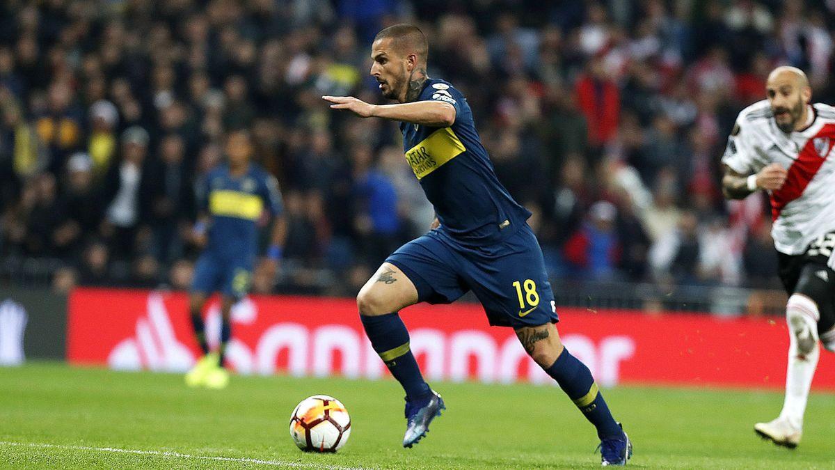 André Villas-Boas apprécie les qualités de Dario Benedetto