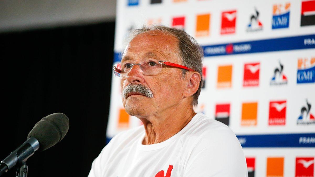 Rugby - XV de France : Brunel annonce la couleur pour la Coupe du monde !