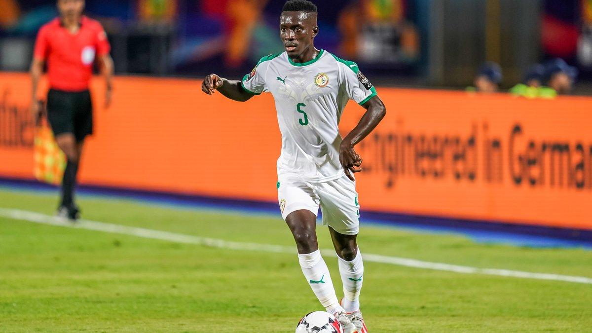 PSG : le milieu de terrain Idrissa Gueye (Everton) relancé - Foot - Transferts - PSG