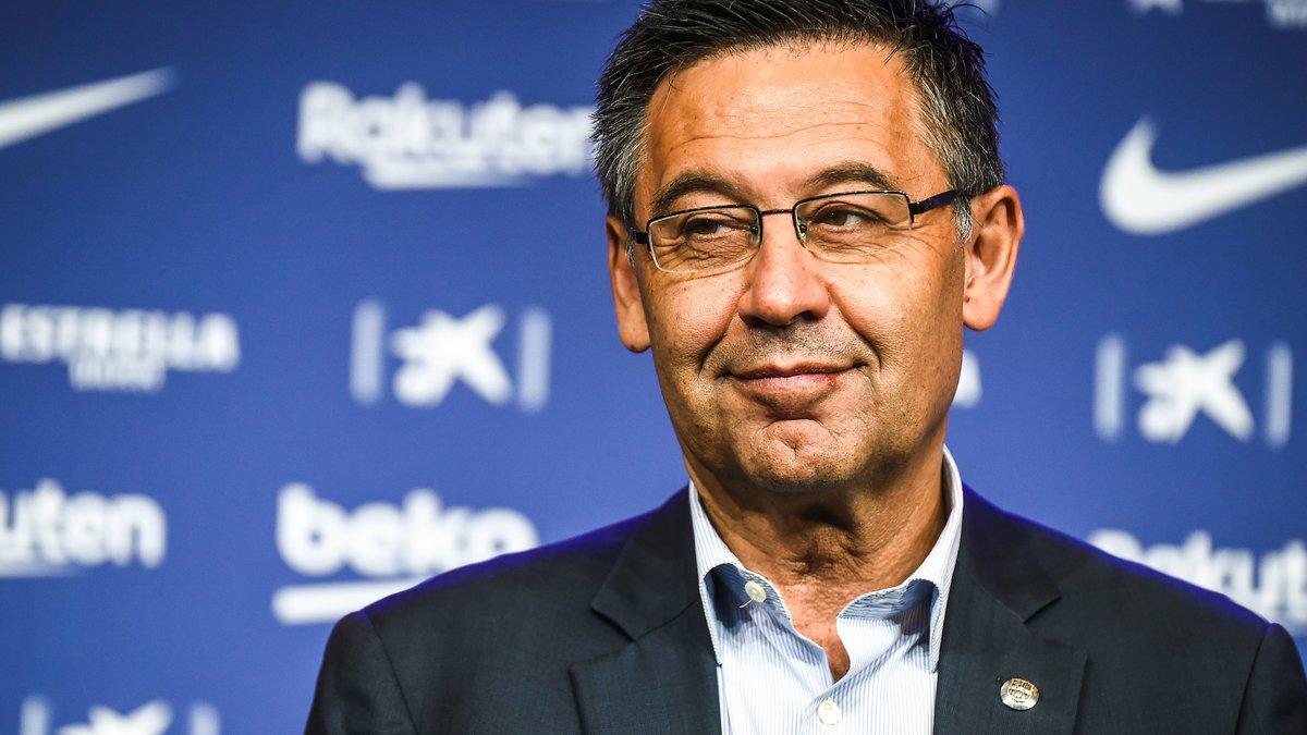 Mercato - Barcelone : Bartomeu a voulu refaire le coup de Frenkie De Jong...