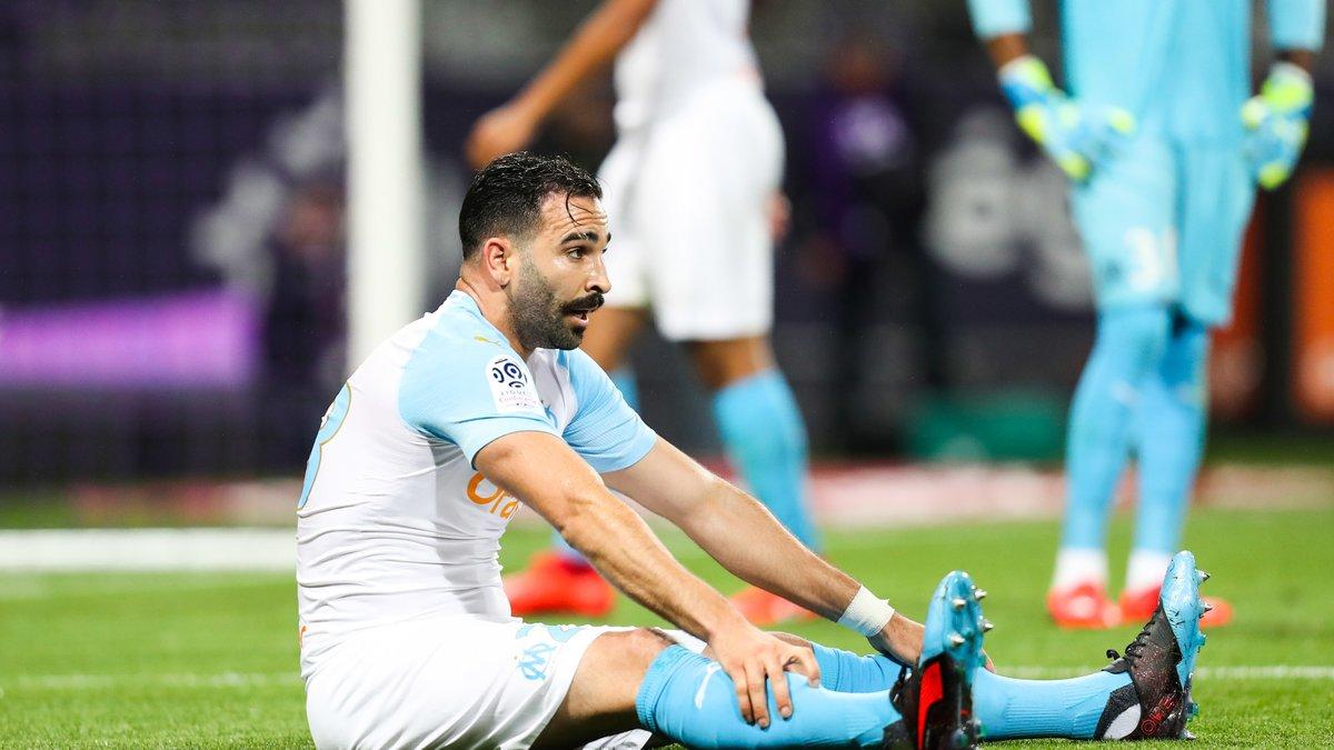 Mercato - OM : L'entraîneur de Toulouse ne ferme pas la porte à Adil Rami !
