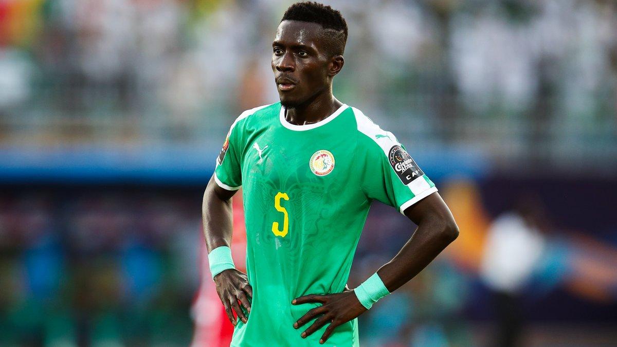 Gana Guèye arrive au PSG dès lundi prochain — Mercato
