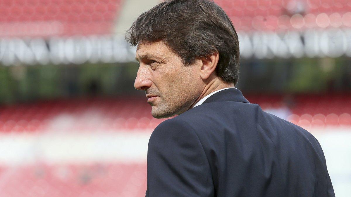 Mercato - PSG : Un international argentin poussé dans les bras de Leonardo ? - Le 10 Sport