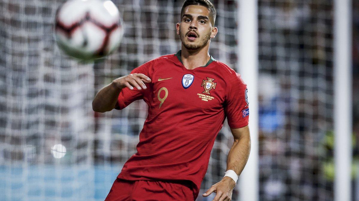 ASM : Alerte au mercato, André Silva fonce à Monaco !