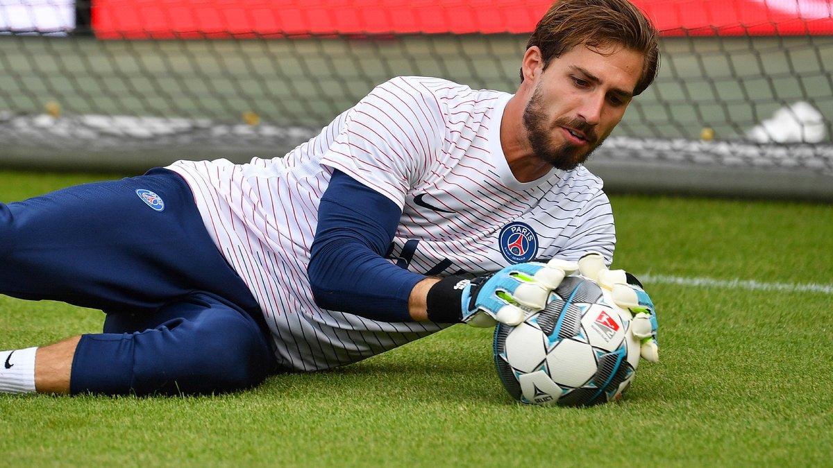 Trapp prend position pour son avenir — Mercato / PSG