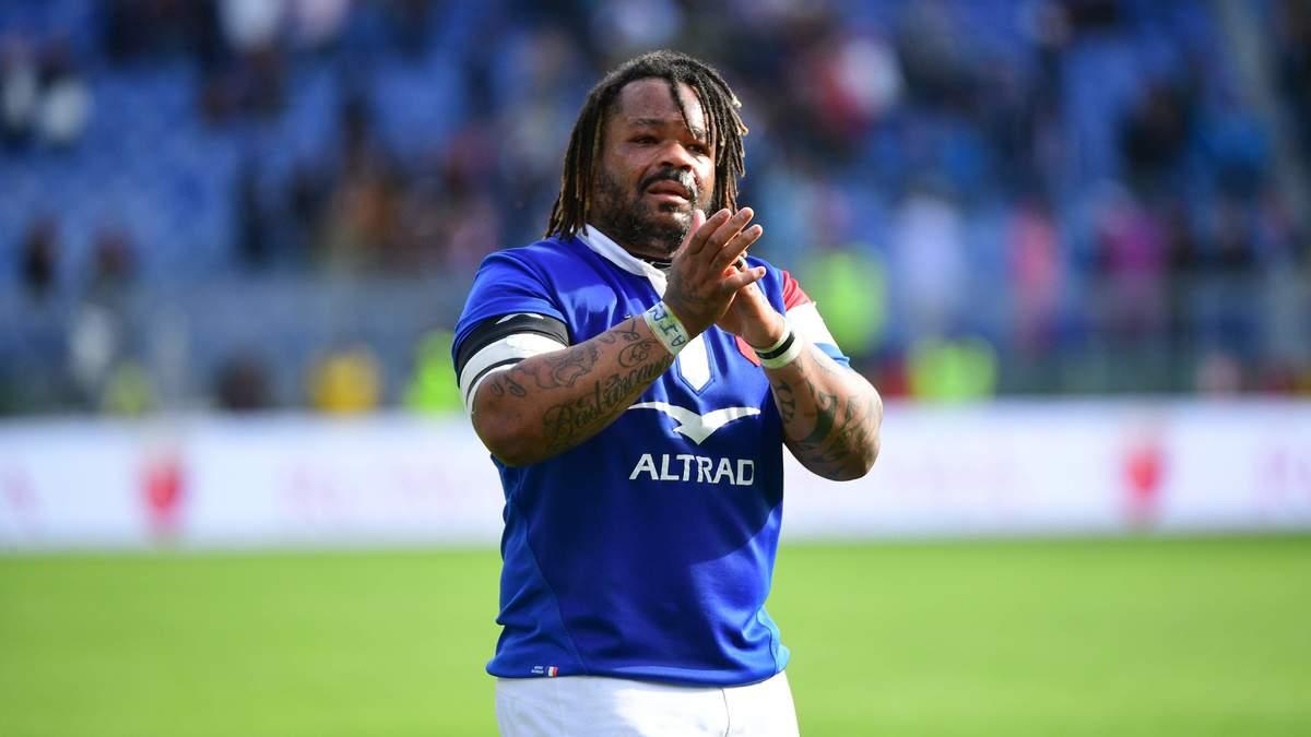 Rugby - XV de France : Ce coup de gueule sur l'absence de Bastareaud pour le Mondial !