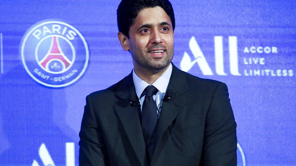 Mercato - PSG : Al-Khelaïfi aurait déjà tranché pour ce dossier brûlant !