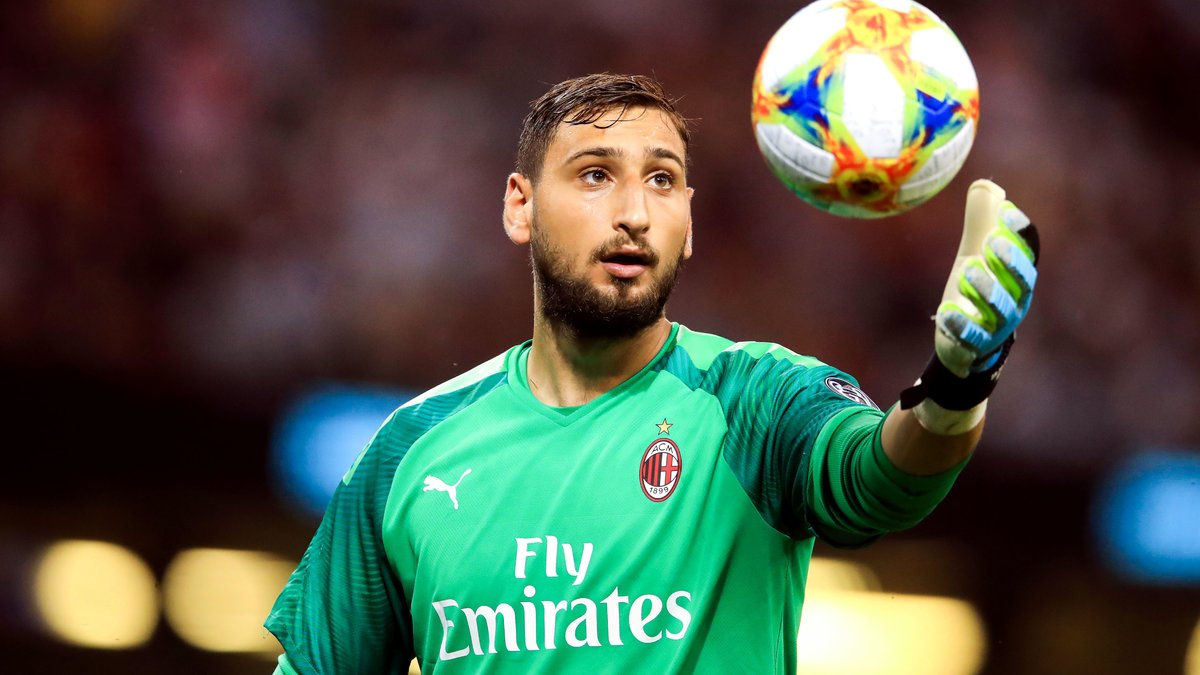 Real Madrid : Guardiola prêt à concurrencer Zidane pour Donnarumma