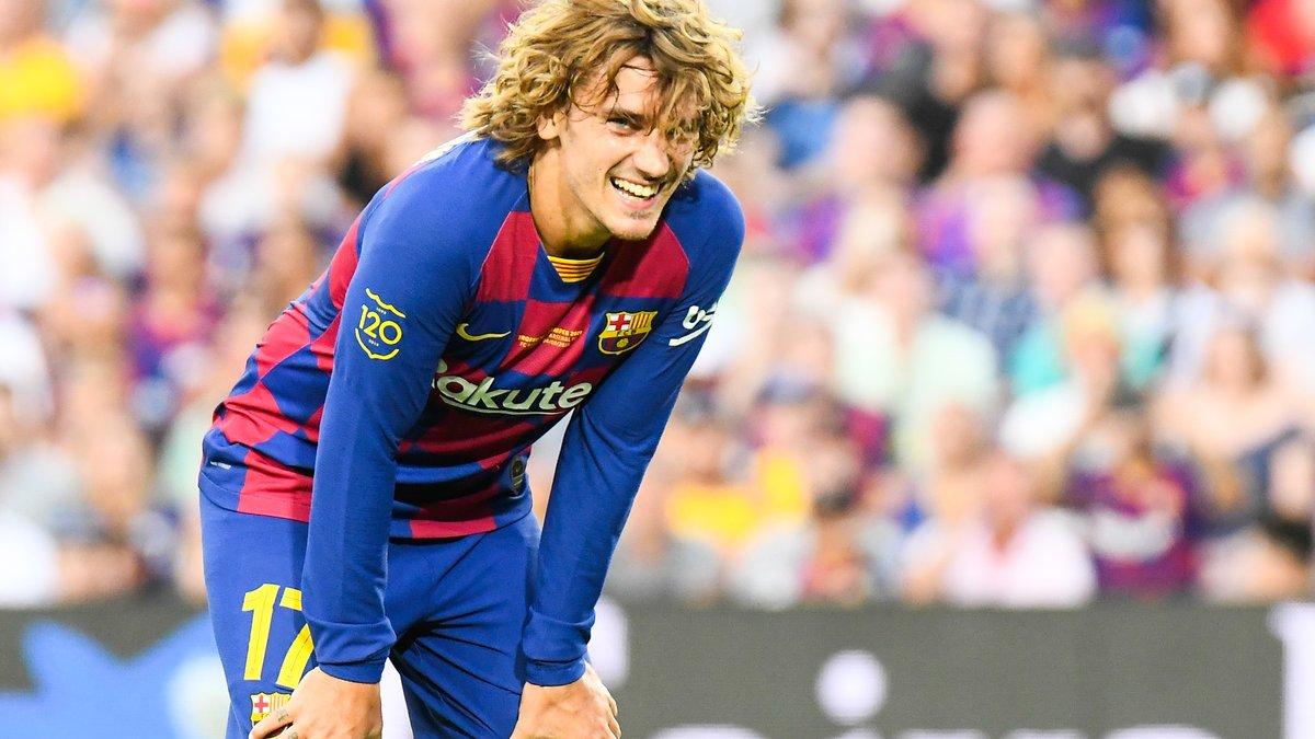 Mercato - Barcelone : Neymar, PSG... Griezmann très inquiet en coulisse ?