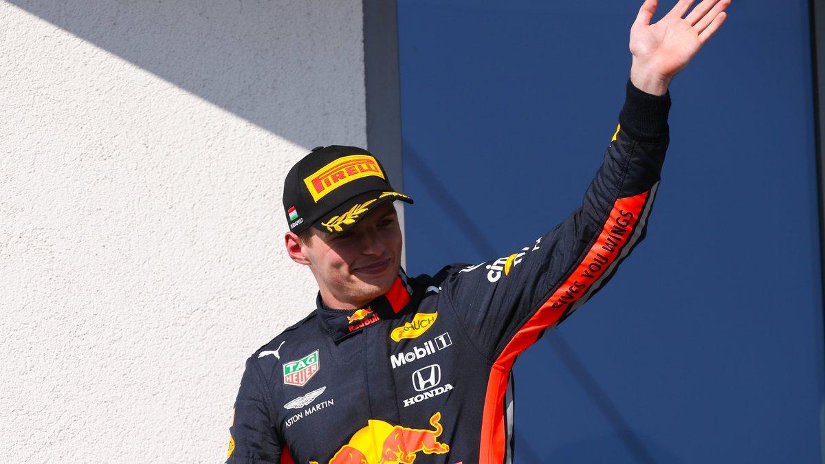 Formule 1 : Verstappen affiche sa préférence entre Hamilton et Alonso !