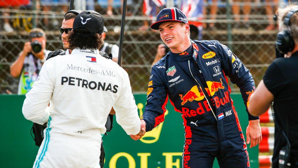 Formule 1 : Une arrivée d'Alonso chez Mercedes ? La réponse de Verstappen et Hamilton…