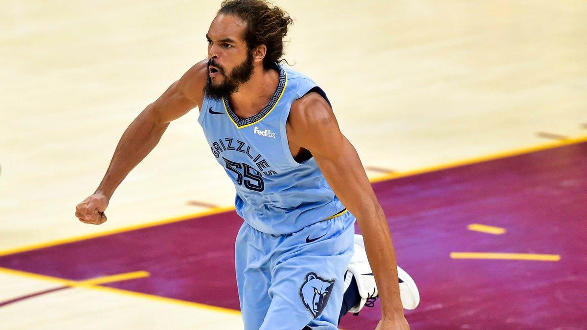 Basket - NBA : Quand Joachim Noah est poussé à rejoindre... les Pistons !