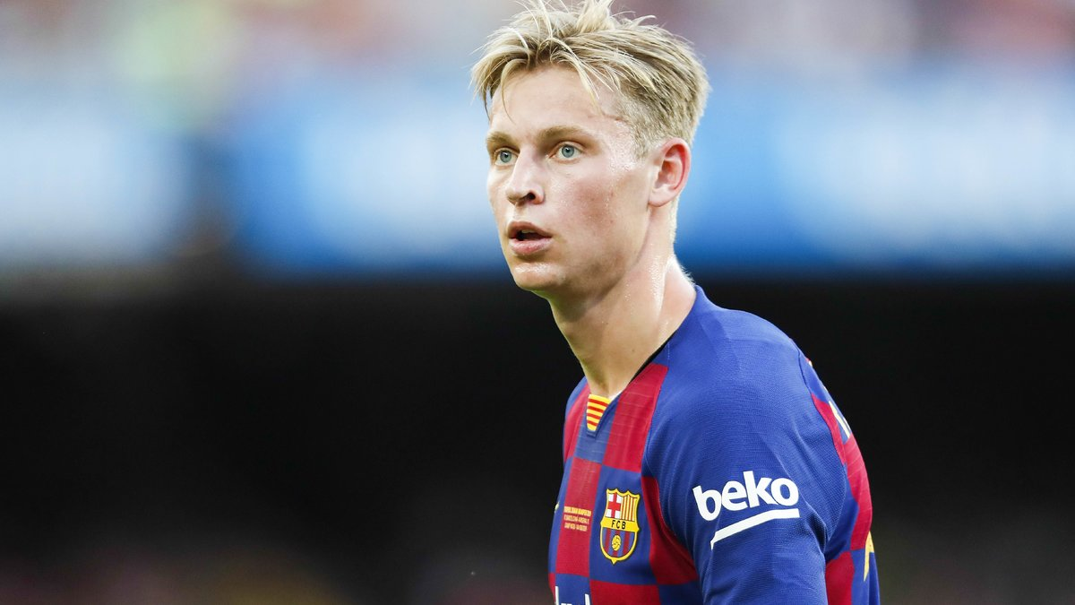 De Jong et ses regrets de ne pas avoir signé au PSG