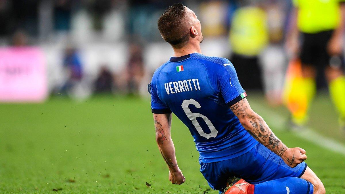 Mercato PSG : Verratti annonce la couleur concernant son avenir
