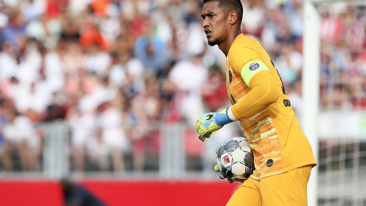 Areola prêt à rester si — Mercato PSG