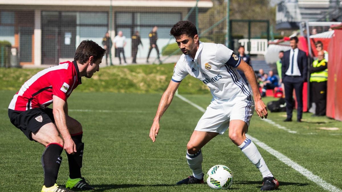 Enzo Zidane va être prêté une saison à Alavès — Real