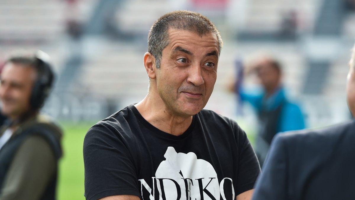Rugby - Top 14 : La nouvelle punchline de Mourad Boudjellall !
