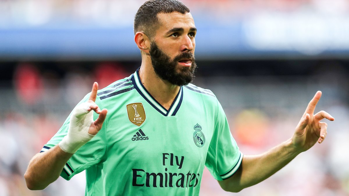 Real Madrid - Malaise : Karim Benzema avec l'Algérie ? Pierre Ménès démonte la rumeur !