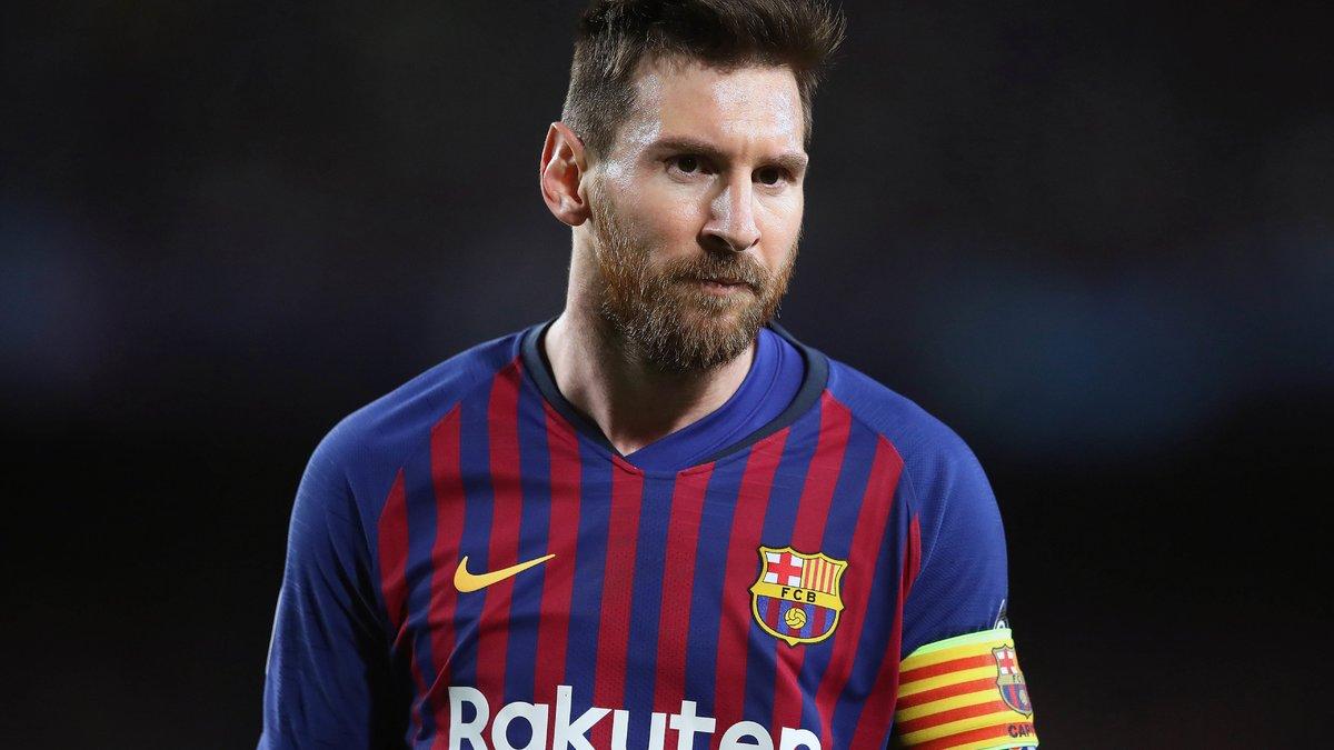 Mercato - Barcelone : 100M€, 250M€… Combien vaut vraiment Leo Messi…