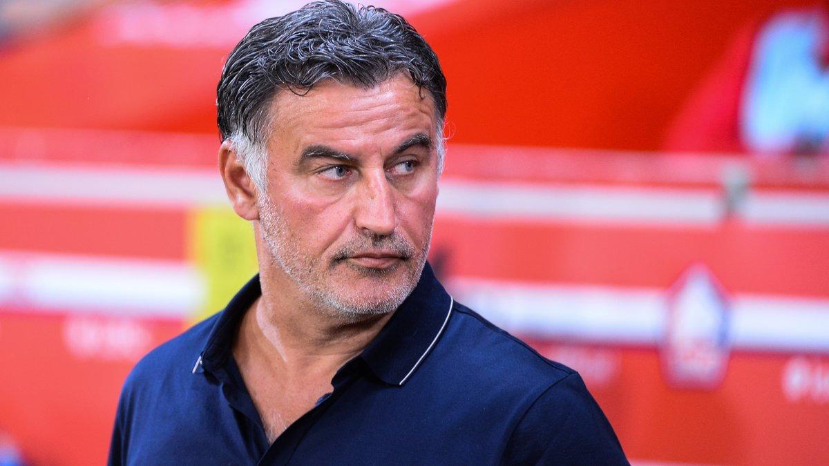 Mercato - ASSE : Ce joueur sur lequel Galtier compte beaucoup cette saison !