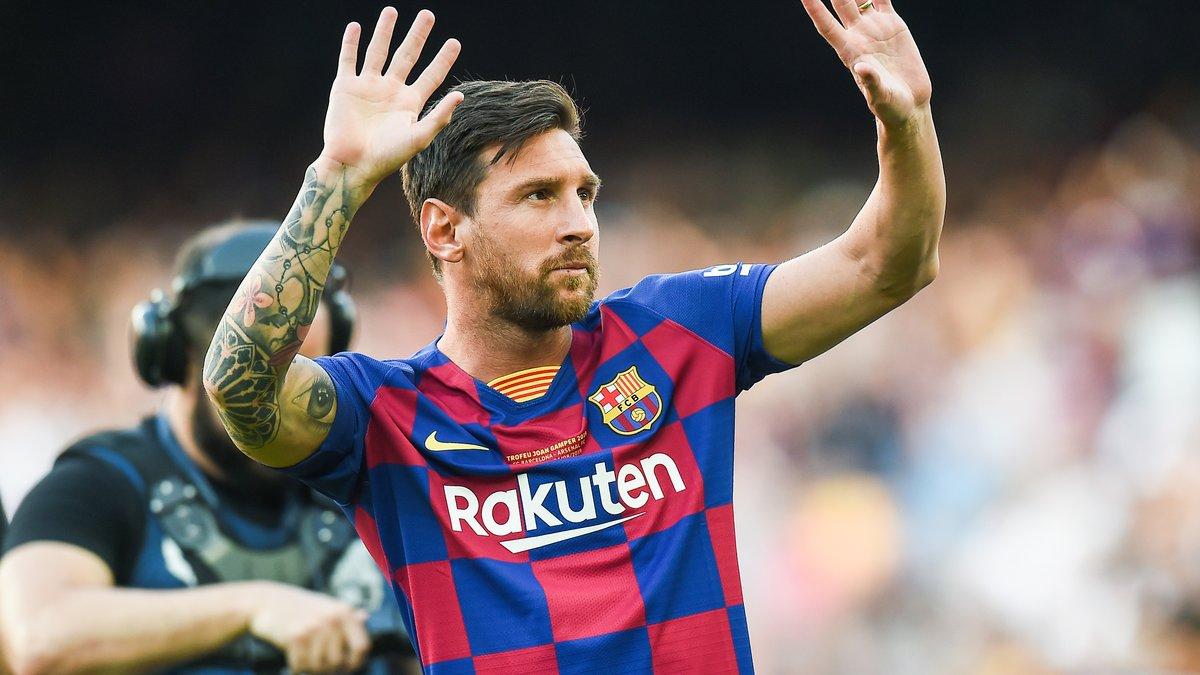 L'énorme décision que Neymar va prendre contre le Barça !