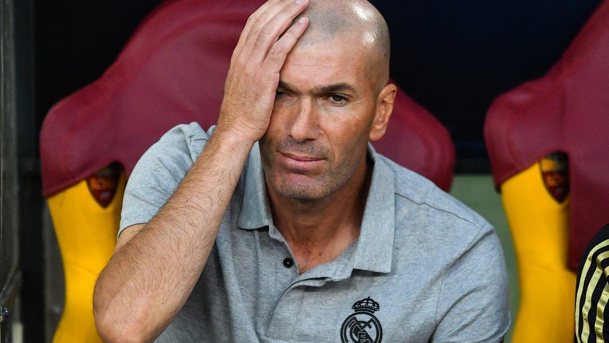 Mercato - PSG : Neymar pourrait pousser Zidane vers la sortie !