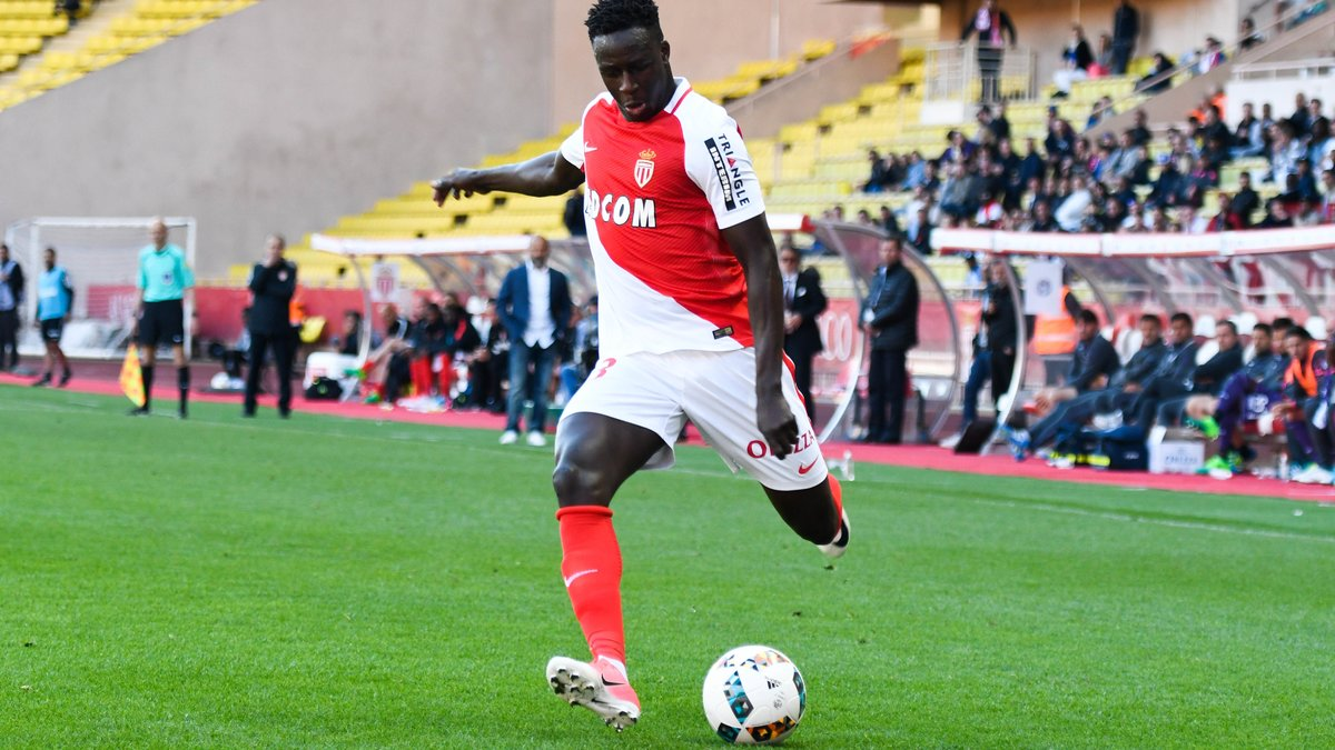Benjamin Mendy veut aller à Manchester City — Foot Europe Monaco