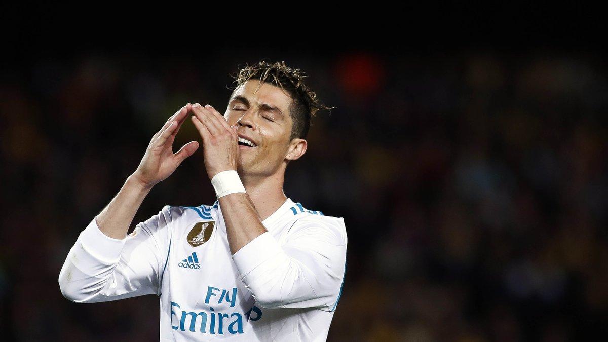 Cristiano Ronaldo, la première star de l'Euro