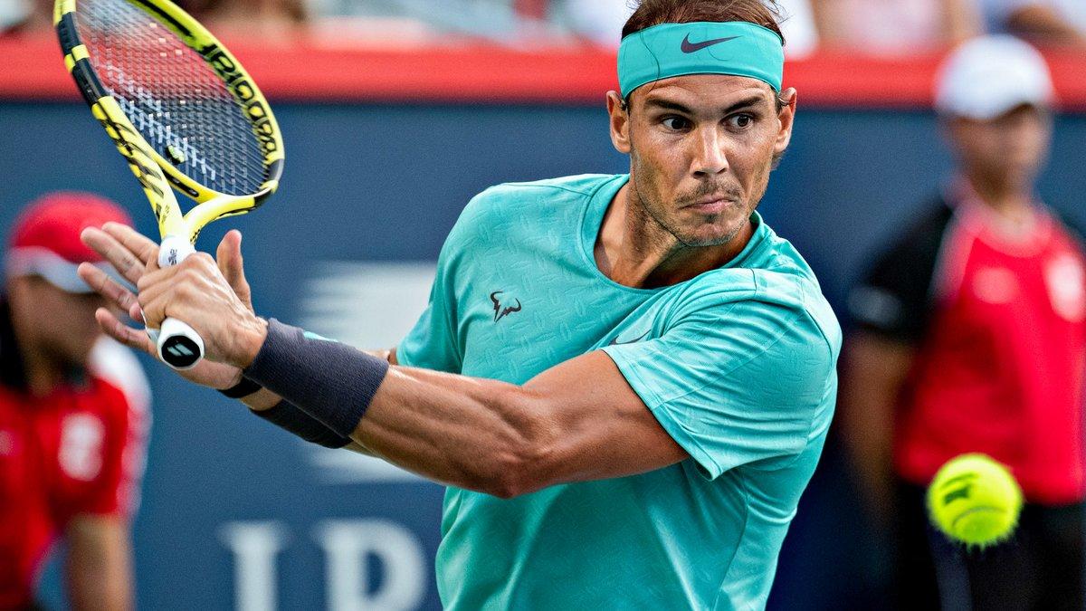 Rafael Nadal revient sur son exceptionnelle saison